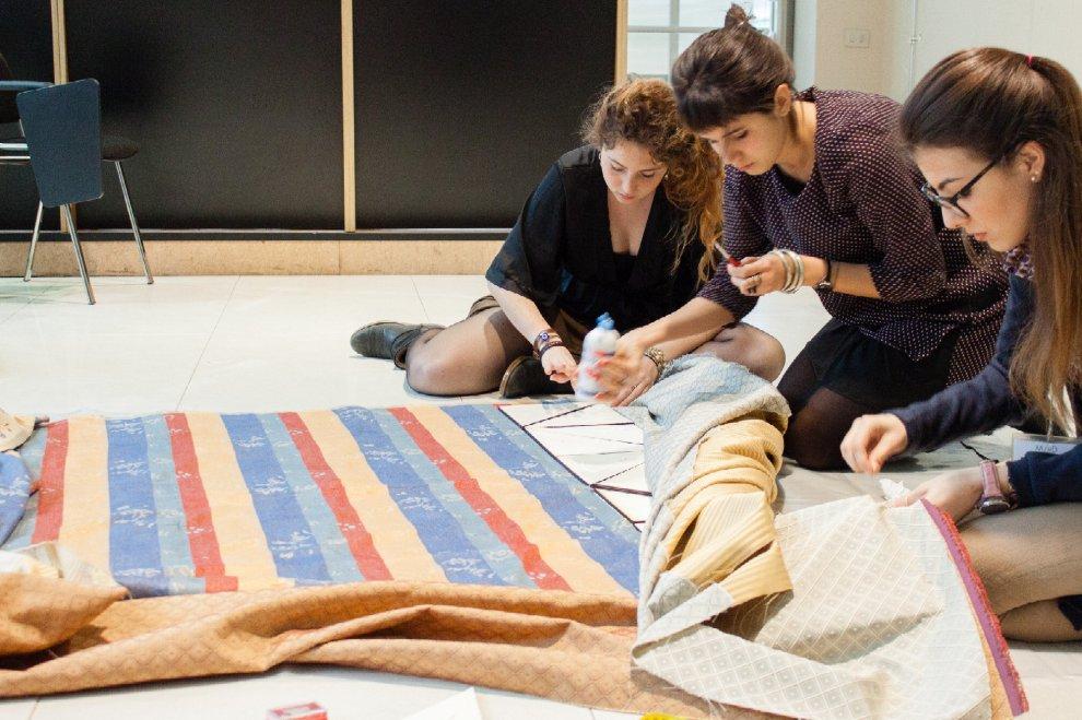 Torino, la psichiatria incontra il design: studenti e pazienti creano gli arredi
