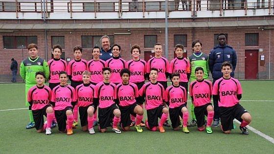 Torino sputi e insulti contro la squadra dei dodicenni in for Rosa dei mobili torino