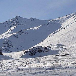 Bloccati dalla neve mentre tentano di passare in Francia, la finanza salva due stranieri