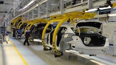 """L'Asl multa Maserati: """"Prevenzione  ridotta sulle linee di montaggio"""""""