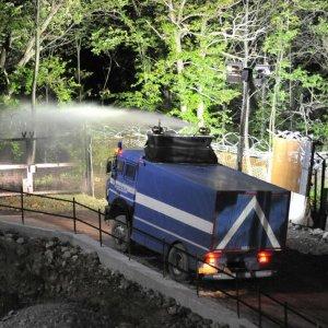 Proteggere il cantiere della Torino-Lione costa 400 milioni: i No Tav svelano la spesa per la sicurezza