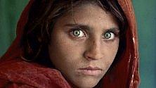 Il mondo di McCurry  alla Reggia di Venaria