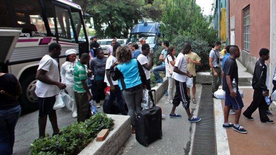 Torino commercialista arrestato permessi di soggiorno for Permesso di soggiorno genova