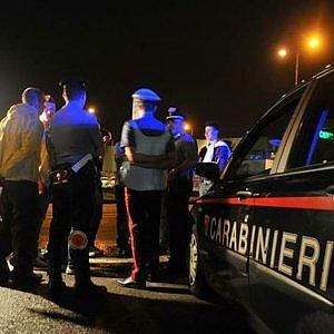 Schianto nella notte nel Torinese, muore contro il guardrail un ragazzo di 24 anni