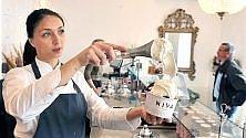 Niva, dalla Mole a Cannes la novità del gelato                          di LEO RIESER