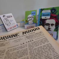 Torino, nell'hotel di lusso apre la casa-museo dove abitò Gramsci