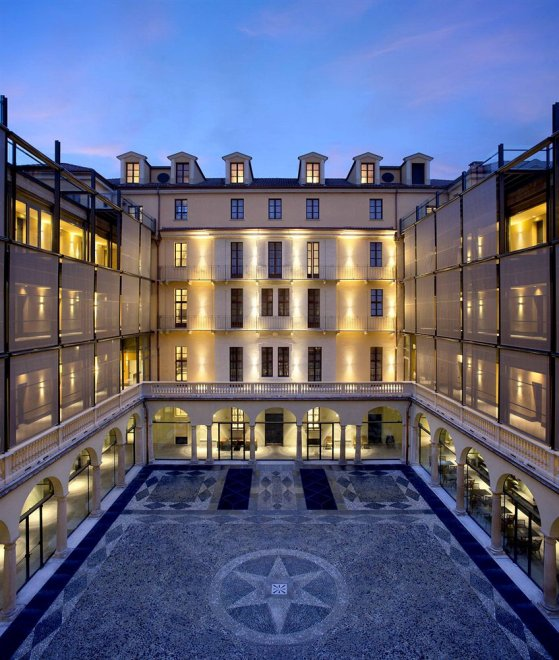 Hotel Casa Gramsci Torino