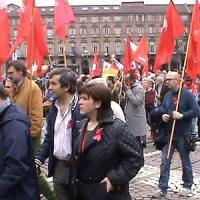 Torino, 1 maggio nel segno delle donne e contro il lavoro minorile