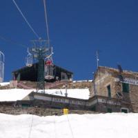 Riparte dal basso la cestovia di Oropa: è il più vecchio impianto di risalita in Italia