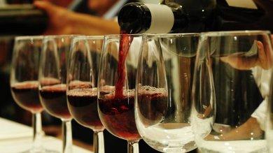 """Una """"casa del vino"""" a Torino per promuovere le etichette piemontesi"""