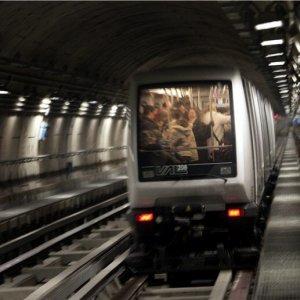 Torino un guasto blocca la metropolitana per cinque ore - Gtt torino porta nuova ...