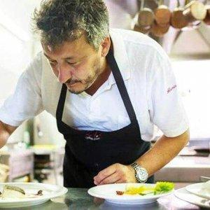Il mare è tornato nel Roero con la grande cucina ligure dello chef Flavio Costa