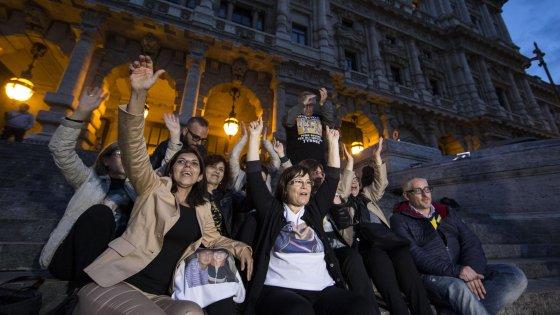 Rogo Thyssen, sul carcere ai due tedeschi ora decide la Germania