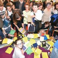 Salone del Libro, il bilancio definitivo: 127 mila bigliettii staccati, più 4 per cento...