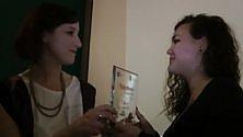 Save the Children premia i giovani artisti video
