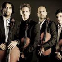 Il Quartetto di Cremona al Vittoria,