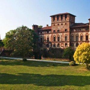 Venti castelli ville e giardini del piemonte aprono al - Giardini villette private ...