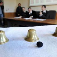 """""""Dietro il gioco delle tre campane un'associazione a delinquere finalizzata alla truffa"""""""