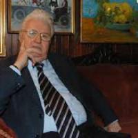 Addio a Nello Streri, l'avvocato che portò la cultura a Cuneo