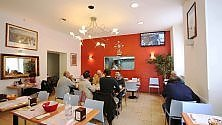 Al Caffè Bolzano semplicità in marsina    di LUCA IACCARINO