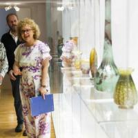 Gam Torino, la direttrice Christov-Bakargiev guida d'eccezione alla mostra