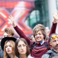Debutta a Torino la nuova giuria di X-Factor col ritorno di Arisa e le new