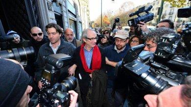"""Torino, il giudice condanna il lavoratore  di Ken Loach: """"La paga è giusta"""""""