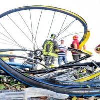 Villanova Mondovì, anziano ciclista travolto e ucciso da un camion