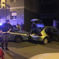 Vercelli: inseguimento da film all'auto con i ladri, uno finisce in manette
