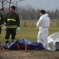 Rivarolo, omicidio Pomatto dna e polvere da sparo inchiodano il presunto