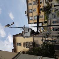 Torino, telecamere con le