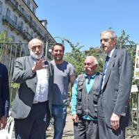 Orti urbani di Torino, patto tra il Comune e Slow Food