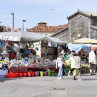 Torino, Porta Palazzo corteggia Slow Food per un mercato H24