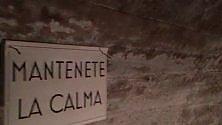 Vercelli, aprono  al pubblico i rifugi antiaerei e la Torre