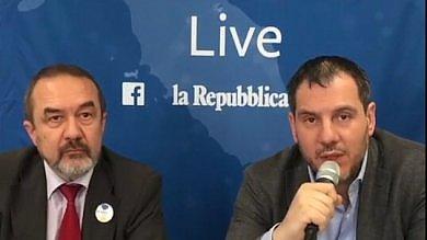 Torino, Repubblica intervista in diretta  i 17 candidati sindaci: ecco il calendario