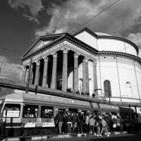 La foto della settimana scelta e commentata da Lorenza Bravetta di Camera/14