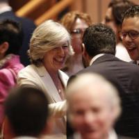 Il Politecnico e il ministro Giannini in Israele per rinsaldare i rapporti