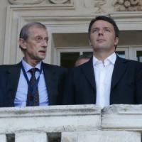 Al teatro Alfieri arriva Renzi: due ore per tirare la volata a Fassino