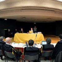 Processo Olivetti a Ivrea, la perizia: