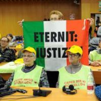 Processo Eternit bis, stamani la Corte costituzionale decide sul futuro