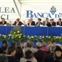 Alba, nuovi vertici nel segno della continuità per la prima Bcc d'Italia
