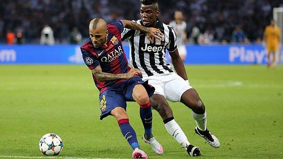 Juventus, Dani Alves prende casa a Torino: attico da 300 metri in pieno centro