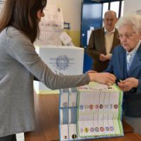 Torino,  Movimento 5 stelle  primo partito in città
