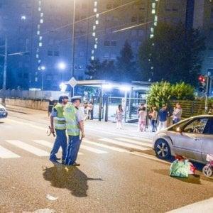 Un morto e un ragazzino in fin di vita in due incidenti nel Torinese