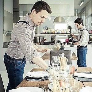 Da casa format a orbassano la cucina nasce nell 39 orto e for Format arredamenti orbassano