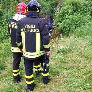 Un pilota di Carmagnola cade e muore in un incidente aereo in Toscana