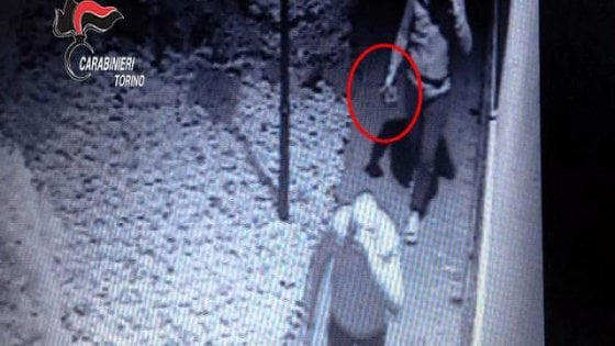 Furto in casa di Allegra Agnelli Arrestata banda di ladri kosovari
