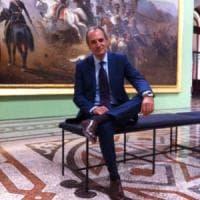 Ferruccio Martinotti: