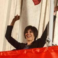 Torino, Appendino è sindaco col 54,6% contro il 45,4 di Fassino: