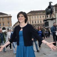 I vescovi benedicono Chiara Appendino: con un